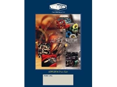 Engineering supplies' product catalogue