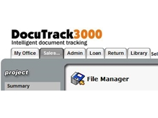 DocuTrack3000 - Hosted Edition