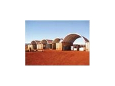 Dome Shelters from AWP Group