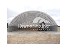 DomeShelter lists 10 most common mistakes when installing Shelter