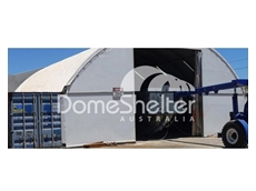 Optional Extras for your DomeShelter Solution