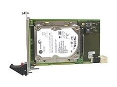 CompactPCI® Serial SATA HDD/SSD