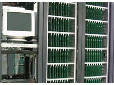 Digi technology for telecom PBX console management