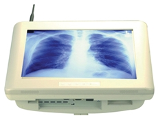 Digi technology used for Ethernet-enabling medical equipment