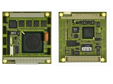 Dominion Electronics announces Lippert's new Rugged PC/104-Plus Board features LX800 Processor