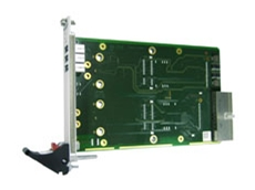 F212U-3U CompactPCI Triple USB interface