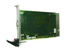 F213 - 3U CompactPCI PMC carrier board