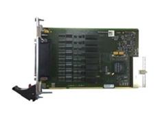 F216 - 3U CompactPCI Octal UART I/O board