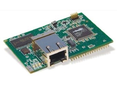RCM3200 RabbitCore module.