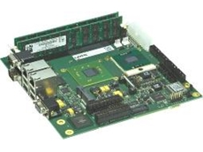 LIPPERT Thunderbird-E3100 Mini-ITX board