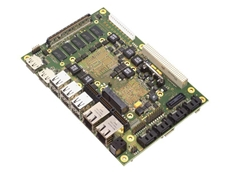 Lippert Hurricane QM57 single board computers