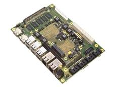 Lippert Hurricane QM57 single board computers