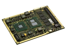 QM57 embedded computer modules are engineered to withstand harsh operating environments