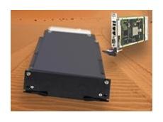 F50C 3U CompactPCI single-board computer