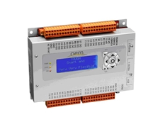 PC1620 Programmable Controller – Enclosure with LCD
