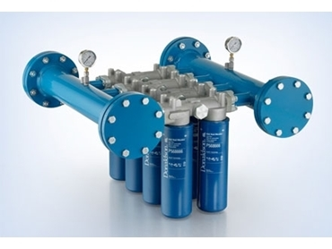 A unique engineering system providing you reduced costs and increased reliability