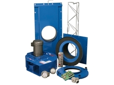 Donaldson Replacement Parts for Dust, Fume and Mist Collectors