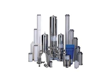 Quality filtration products for process industries