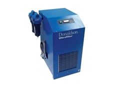 Compressed Air Solutions from Donaldson Australasia