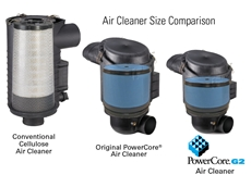 Donaldson Australasia PowerCore Air Filters