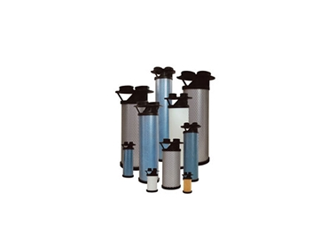 Replacement Parts for Compressed Air and Process Filtration Systems