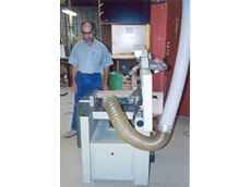 Integrated Dust Control Solution by Donaldson for a TAFE College