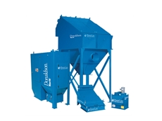Dust collectors for any application from Donaldson