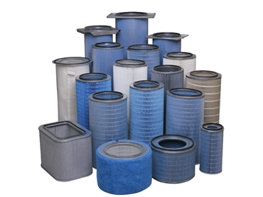 Cartridge filters from Donaldson Australia