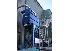Dust Extraction and Collection System