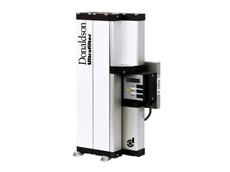 Donaldson Australasia Ultrapac 2000 adsorption dryer