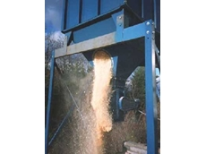 When material flow is impeded for any reason, the dust collector performance can be compromised