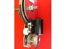 8825 HP commercial door operator