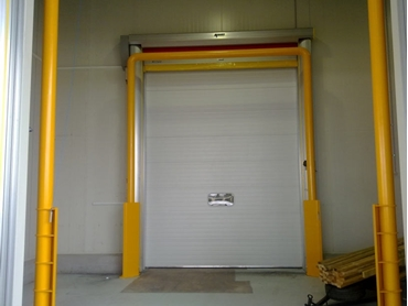Safety Doors