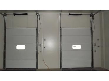 Access Control Doors