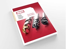 The 2015 edition of the Dormer Tools catalogue