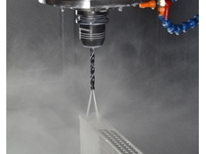 New deep-hole drill launched by Dormer