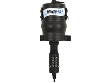 Acid injectors available from Dosmatic Australia - New Zealand