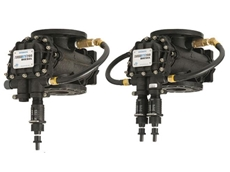 Dosmatic Australia offers economical alternative to splash blending with TurboDos Diesel fluid driven injectors