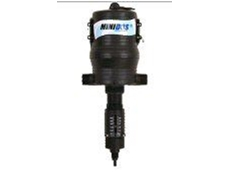 Dosmatic car wash injector