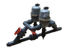 Dosmatic manifold systems for higher water flows available from Dosmatic Australia