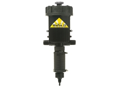 MixPro chemical injectors