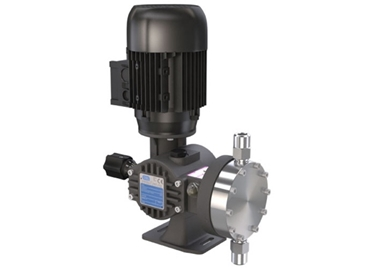 OBL Metering Pumps from Dosing Systems