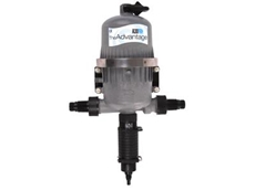 Dosmatic injector