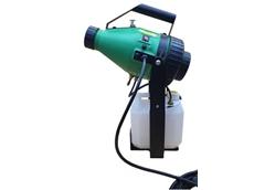 SprayFog ultra low volume sprayer with a 4-litre formulation tank