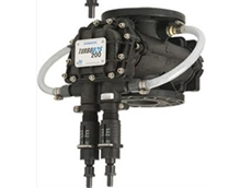 TurboDos injectors now available from Dosmatic Australia - New Zealand