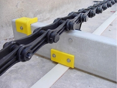 Metal chain systems