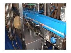 System Plast materials handling system.