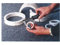 Tetron PTFE meets the growing demand for durable materials.