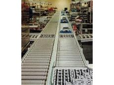 OkarRoll MTR 120mm multidirectional rollers