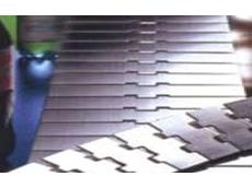 System Plast flat top conveyor chain